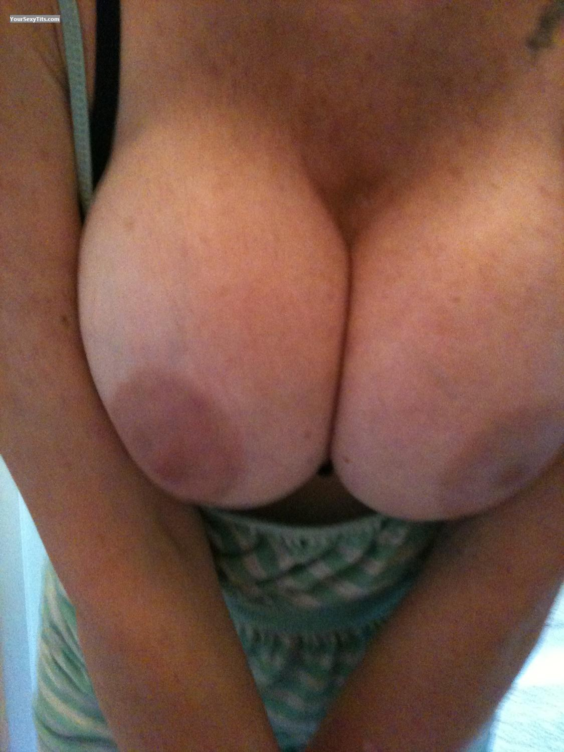 Medium Tits Sweetness