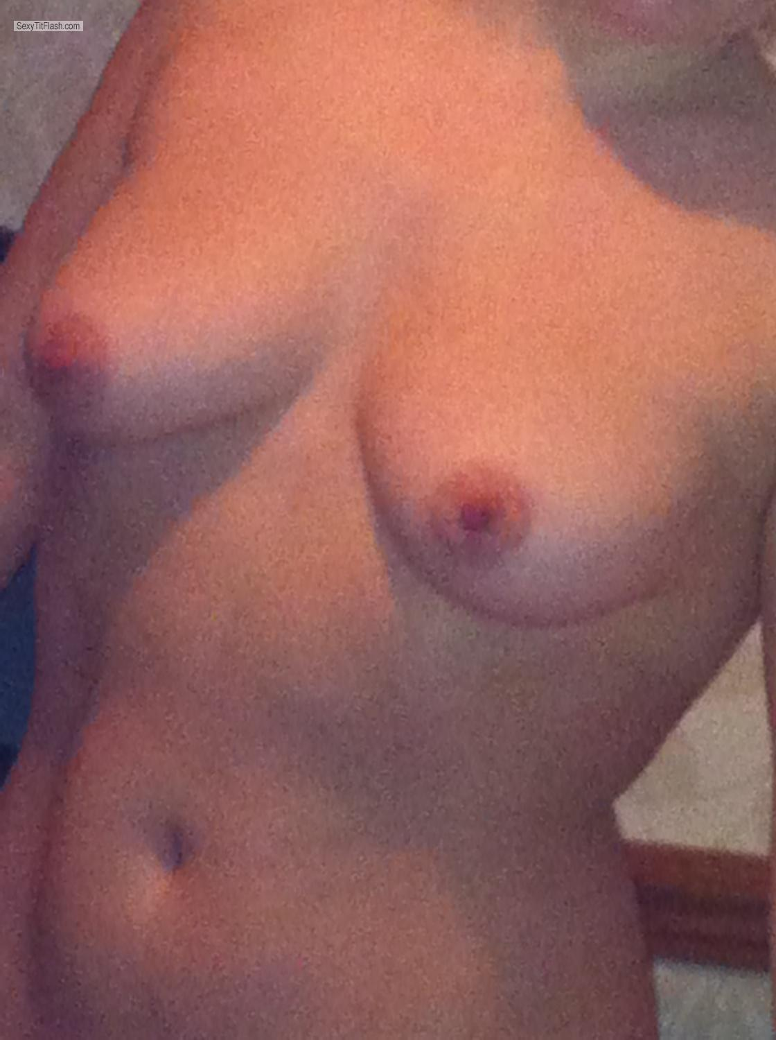 Small Tits Average