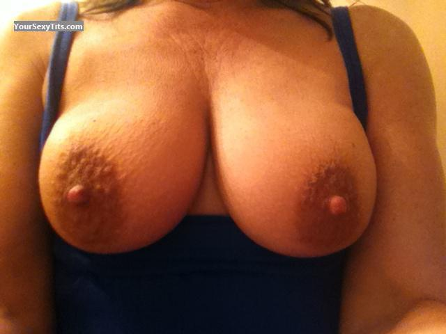 My Medium Tits Selfie by Pepper Duval