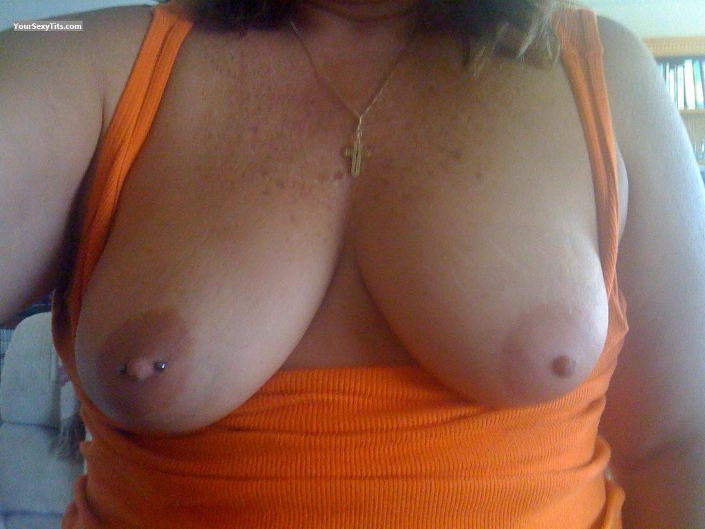 My Medium Tits Selfie by Rose
