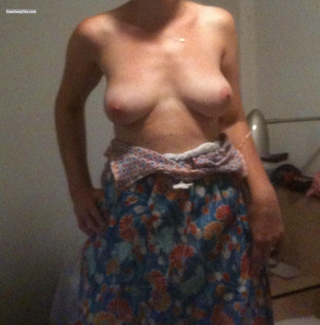 Medium Tits First Timer