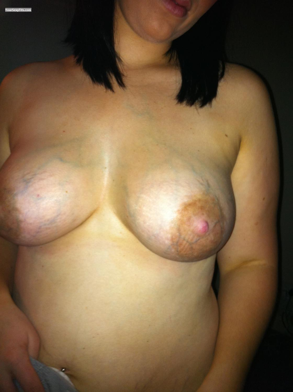 Medium Tits Sexy Wife