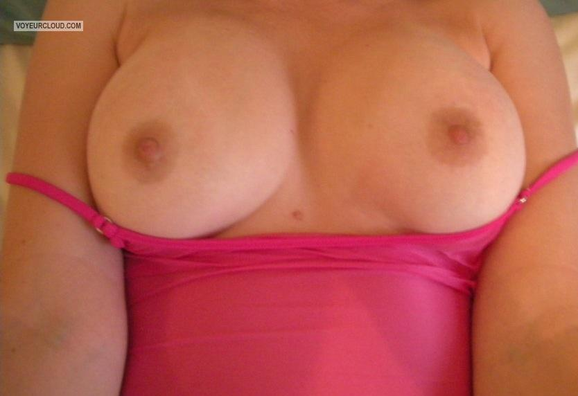 Medium Tits Julie