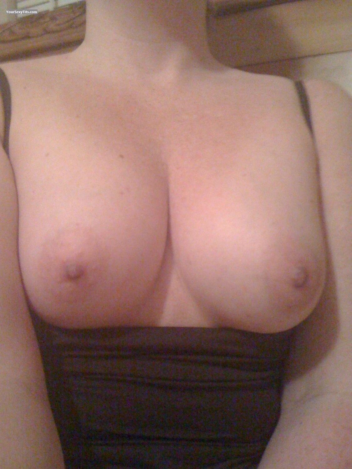 My Medium Tits Selfie by Fun2play