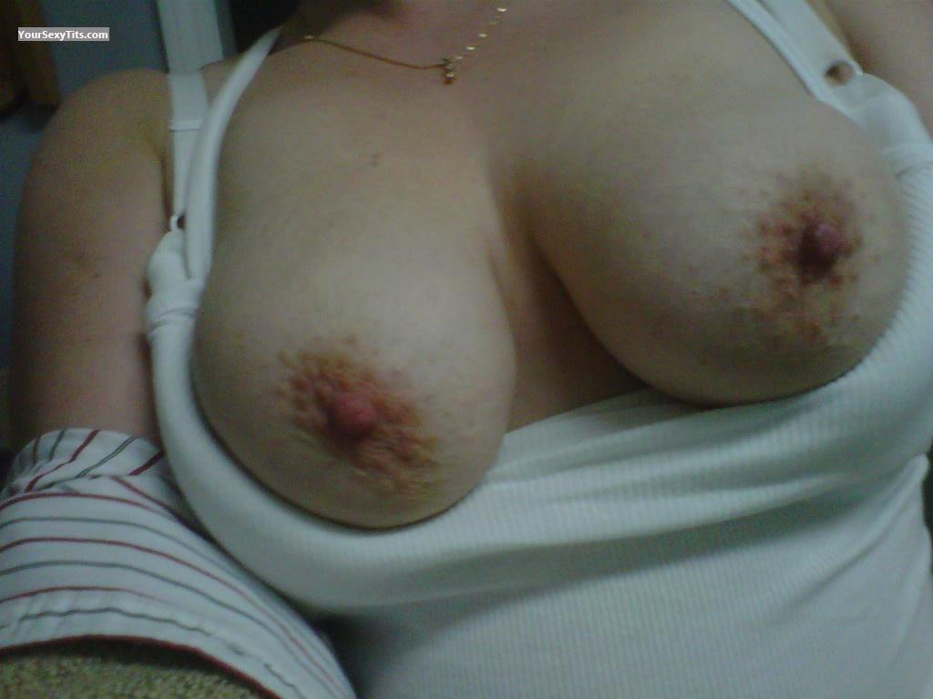 My Medium Tits Selfie by Hotspa