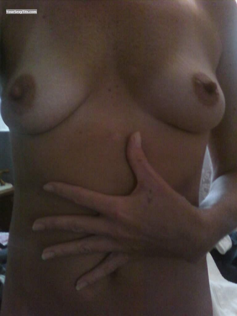 Medium Tits Ex Wife