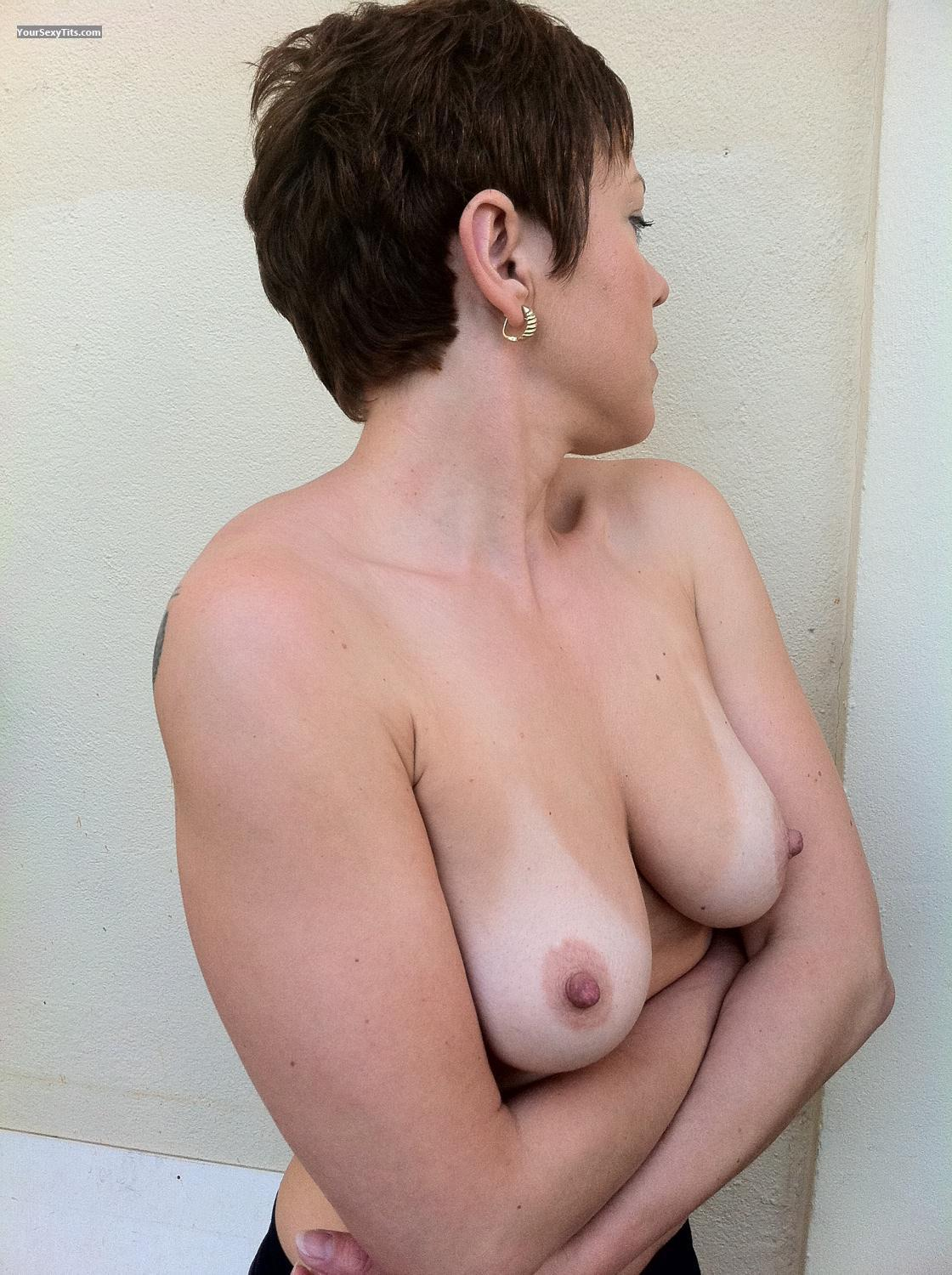 Medium Tits LittleBabs