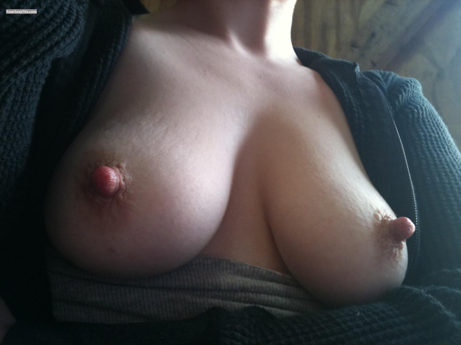 Medium Tits Little Miss