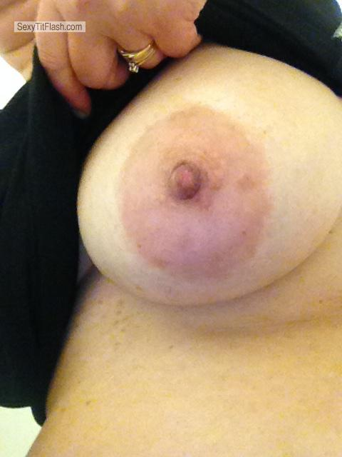 My Medium Tits Selfie by Teresa