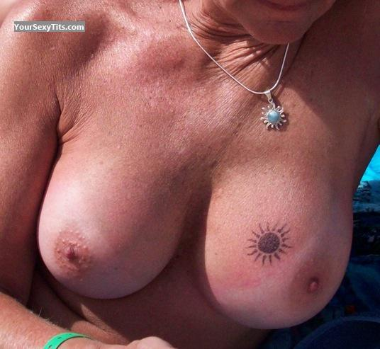 Medium Tits Sue