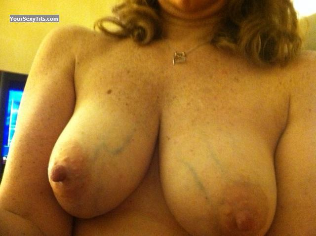 My Medium Tits Selfie by Jo
