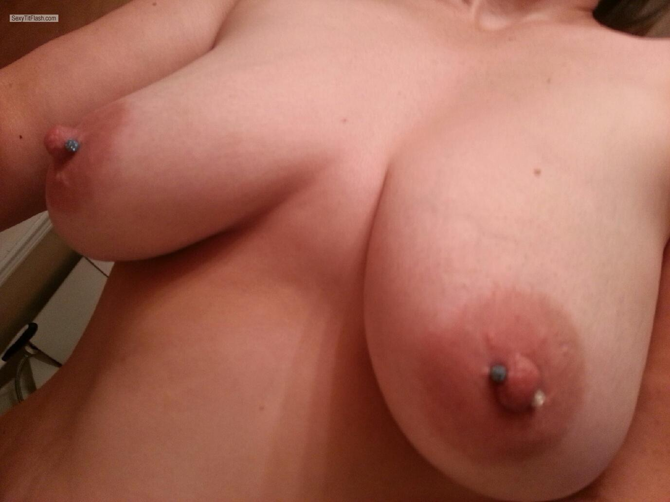 My Medium Tits Selfie by Gmill