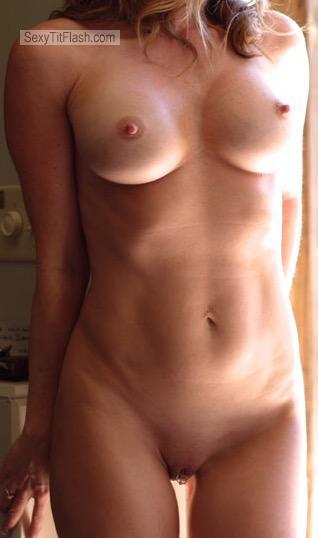 Medium Tits Of My Wife Hot Wife