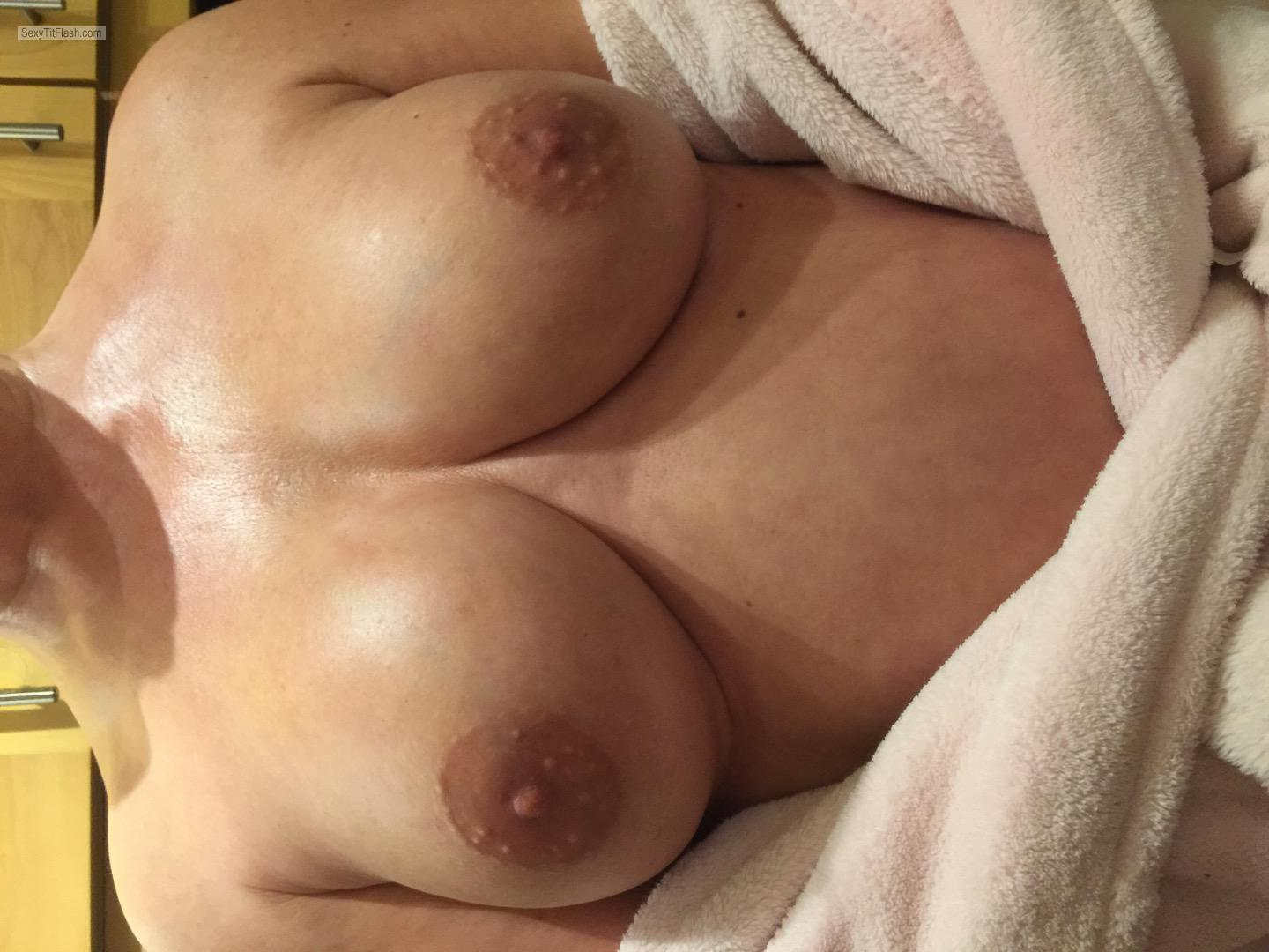 My Medium Tits Elizabeth