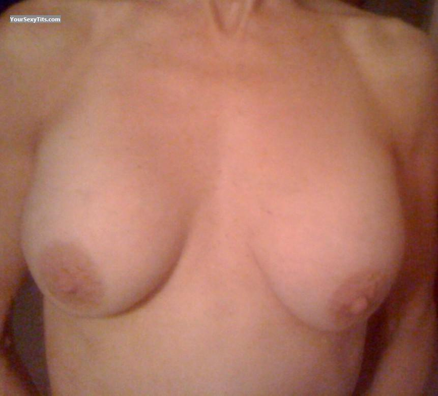 Medium Tits Of A Coworker Selfie by Brandnew
