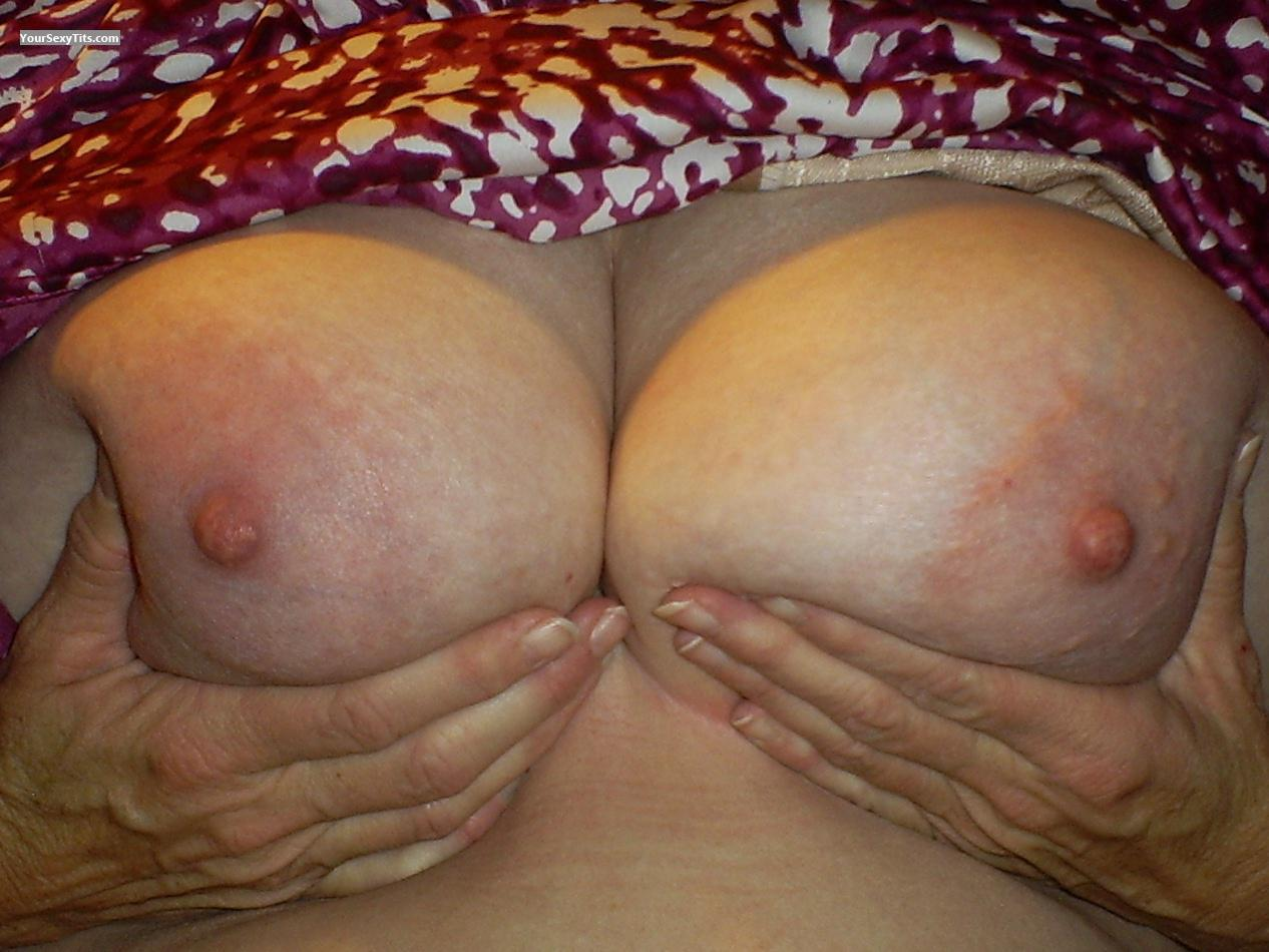 My Medium Tits Beth