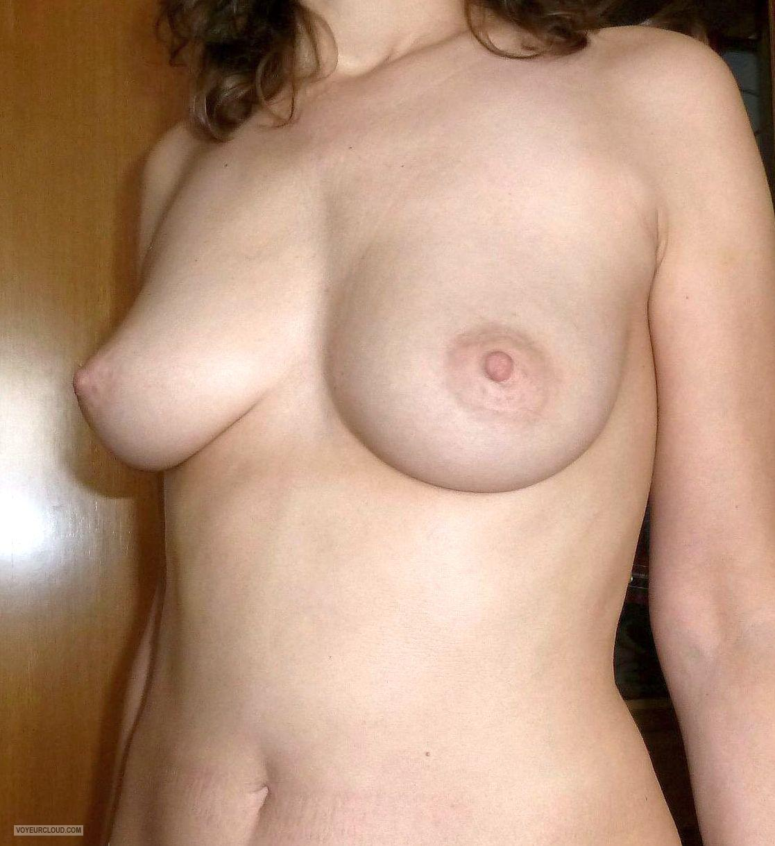 Medium Tits Of My Girlfriend Rebeca