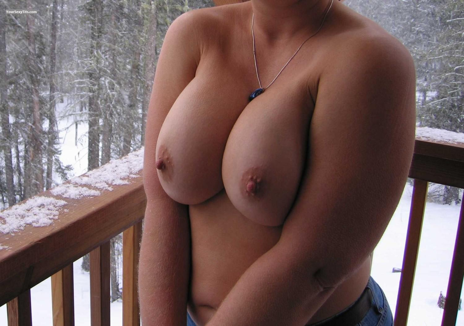 My Medium Tits Faans Flasher