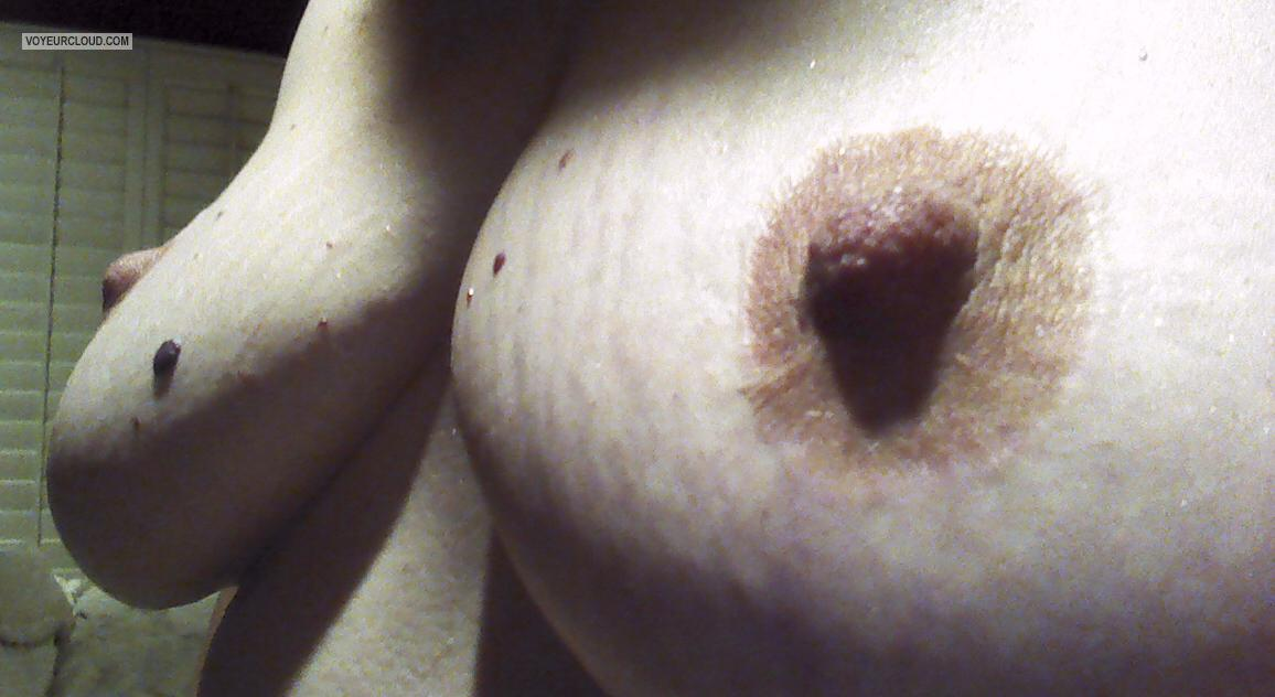 My Medium Tits Selfie by Rhonnie