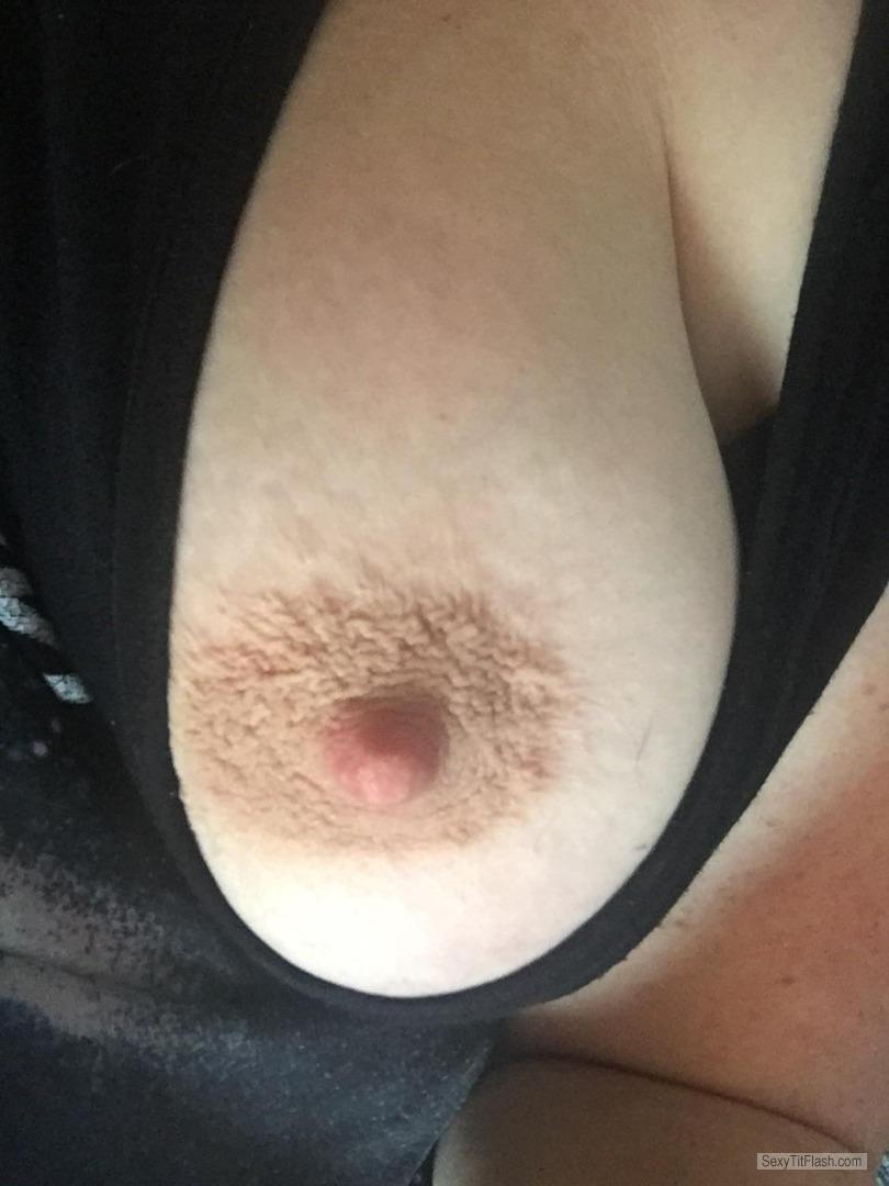 My Medium Tits Selfie by Gags