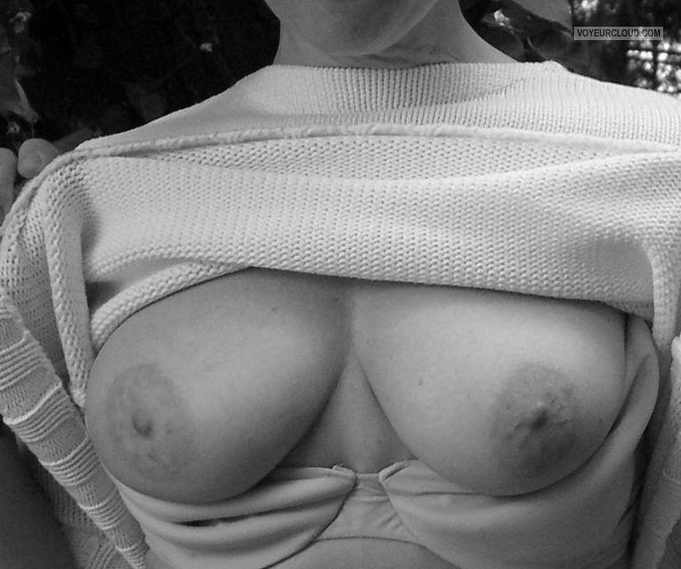 My Medium Tits Liz67