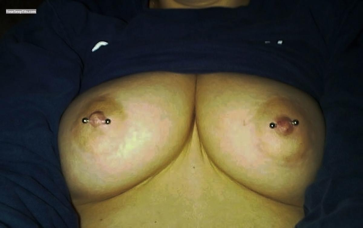 My Medium Tits Selfie by Meg