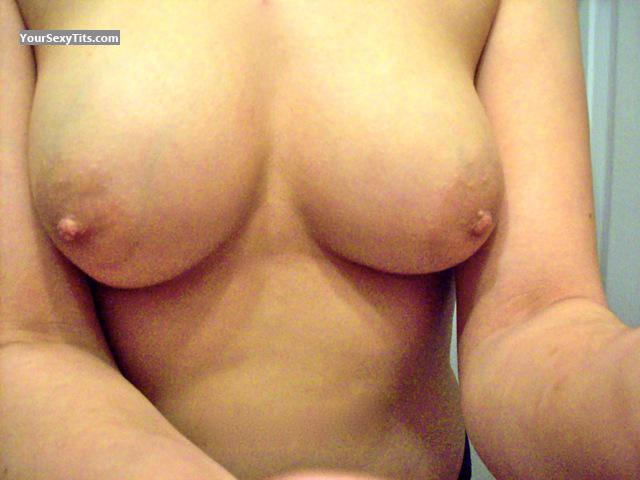 My Medium Tits Selfie by Brooks
