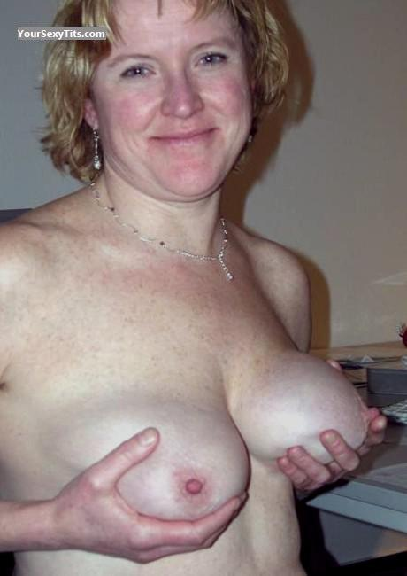 My Medium Tits Newbie
