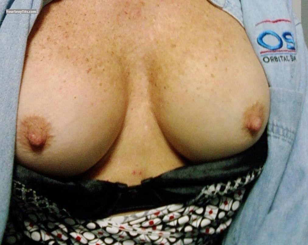 Medium Tits Perky