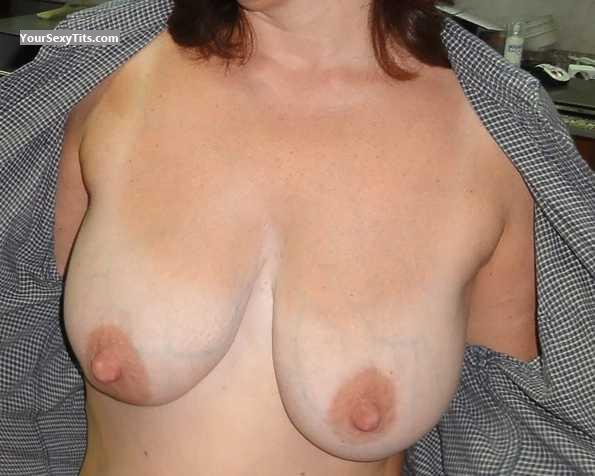 My Medium Tits Anne