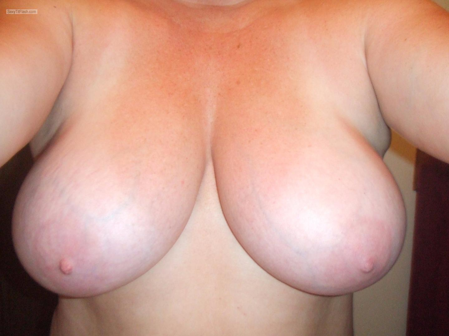 My Big Tits Selfie by Jabbas