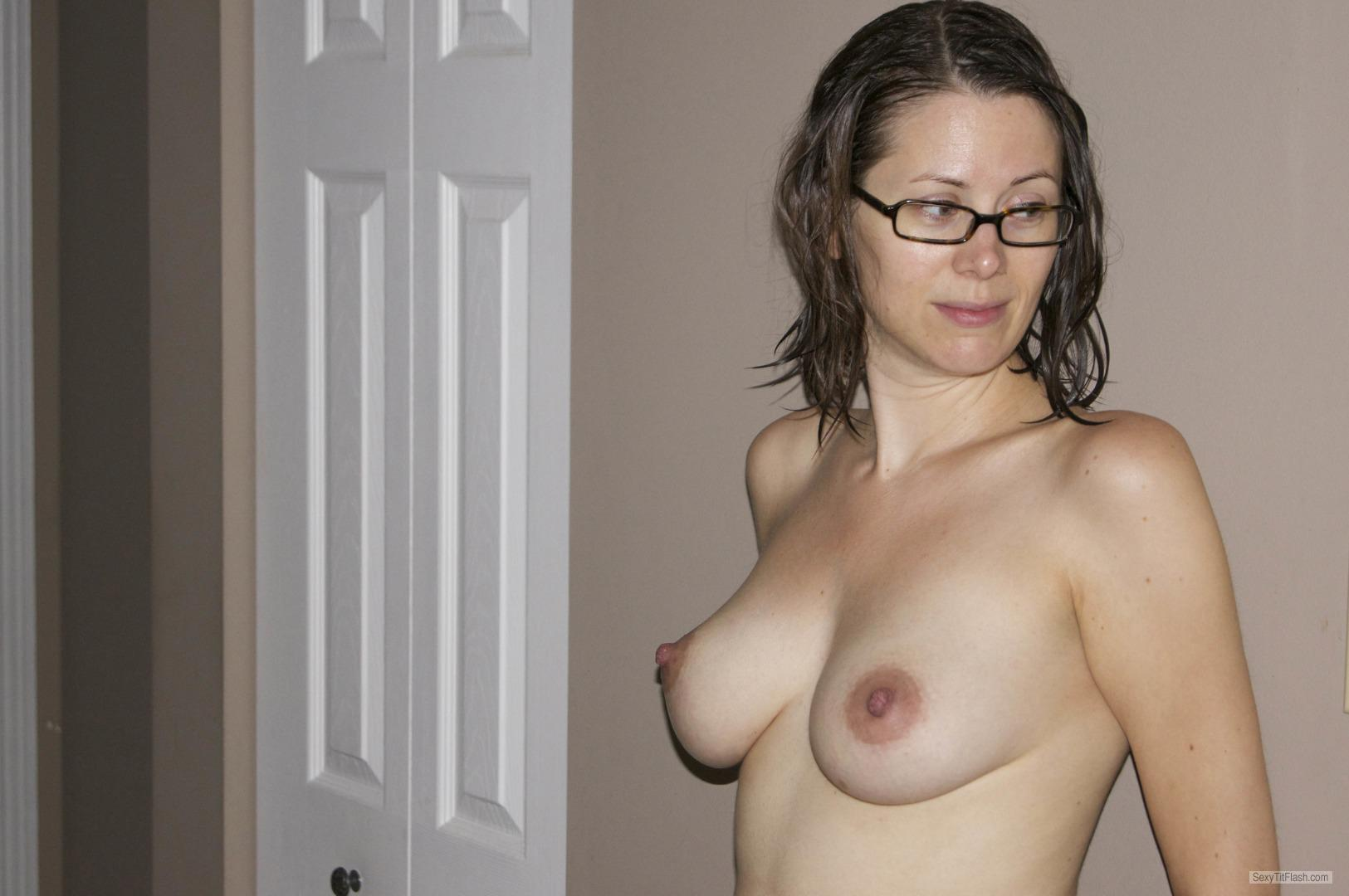 My Medium Tits Topless Mrstwo