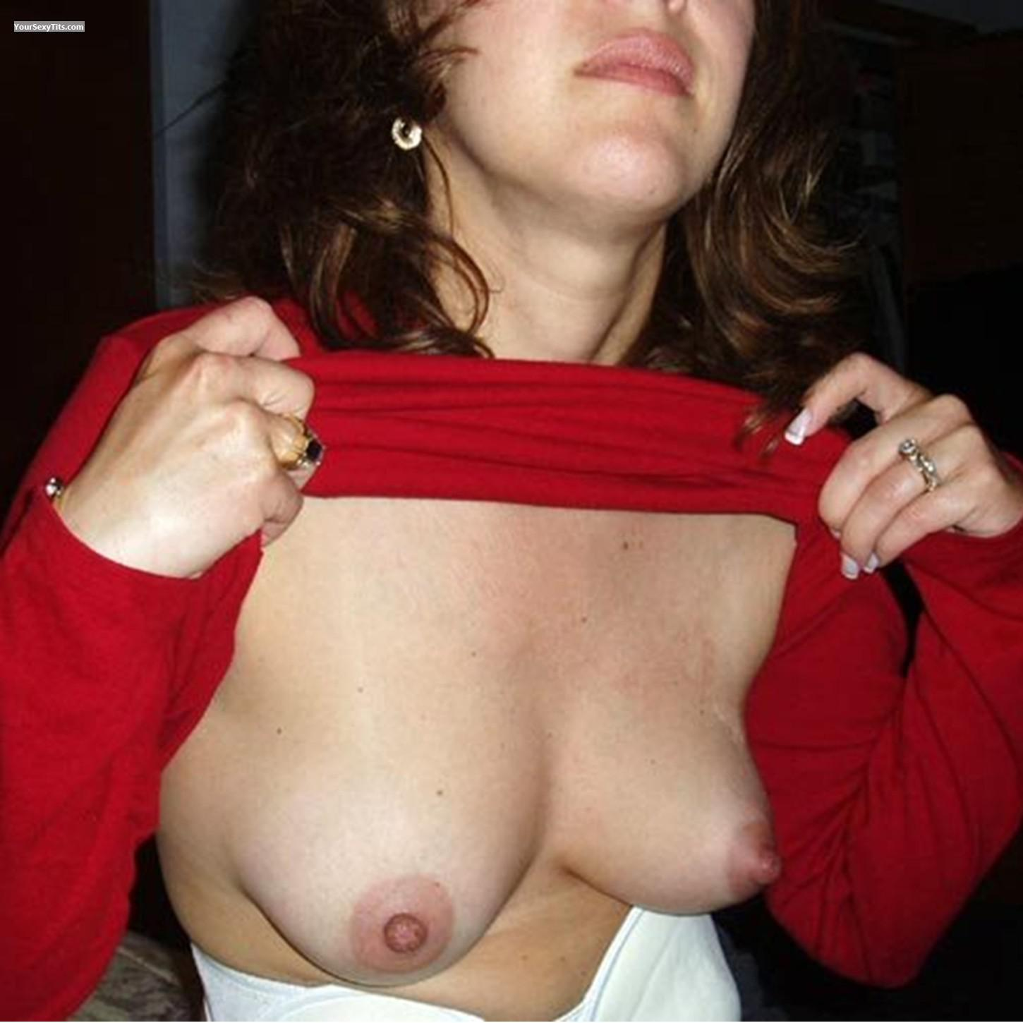 Medium Tits Of My Wife Mindy