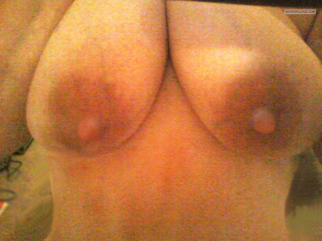 My Big Tits Selfie by Teachergirl