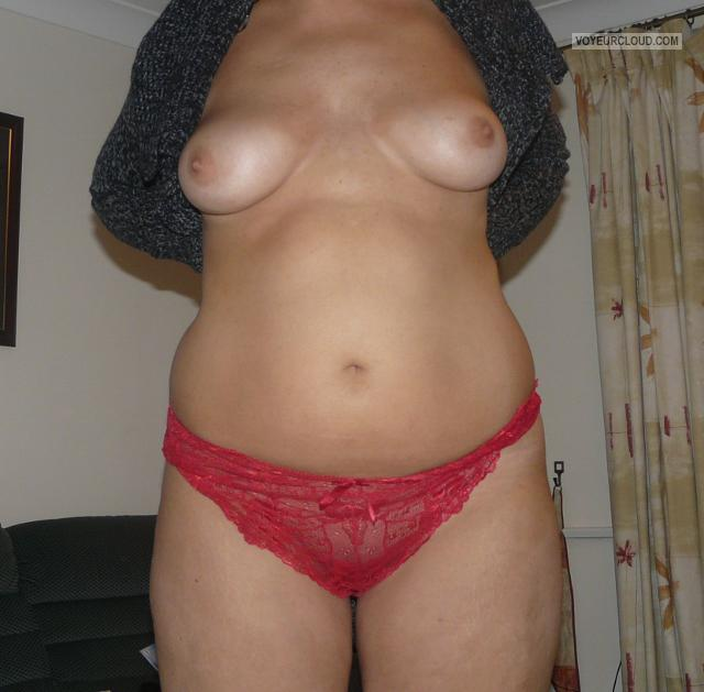 Small Tits Of My Wife Hornywife