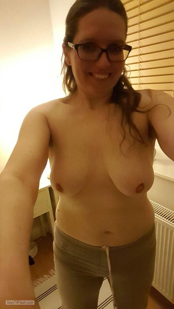 My Medium Tits Topless Zuzie82