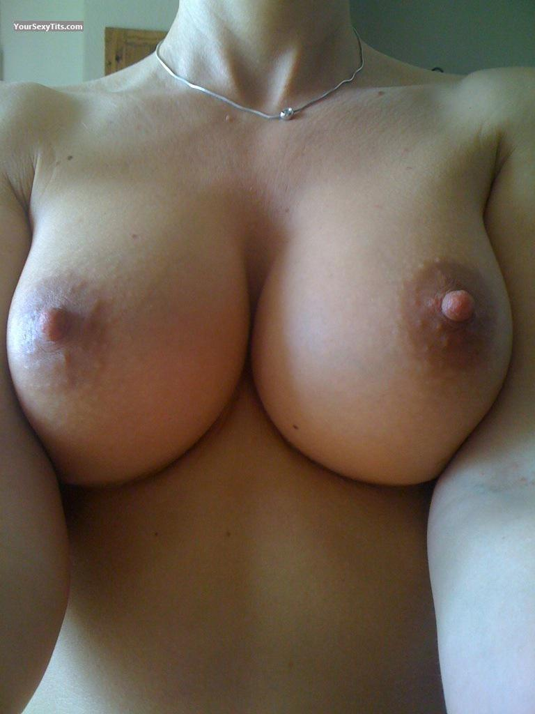 boobs nude Selfie