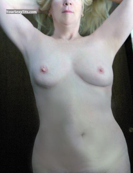 Medium Tits Of My Wife Eve