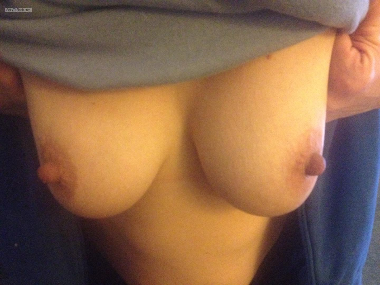 Medium Tits Of My Wife Reelnice