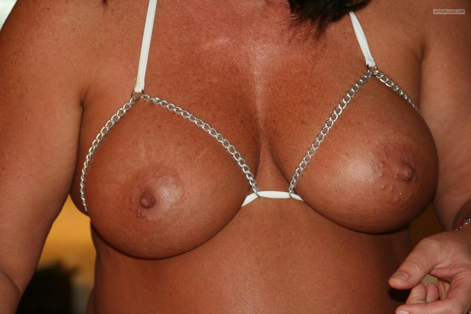 Medium Tits Of My Wife AngelEyes