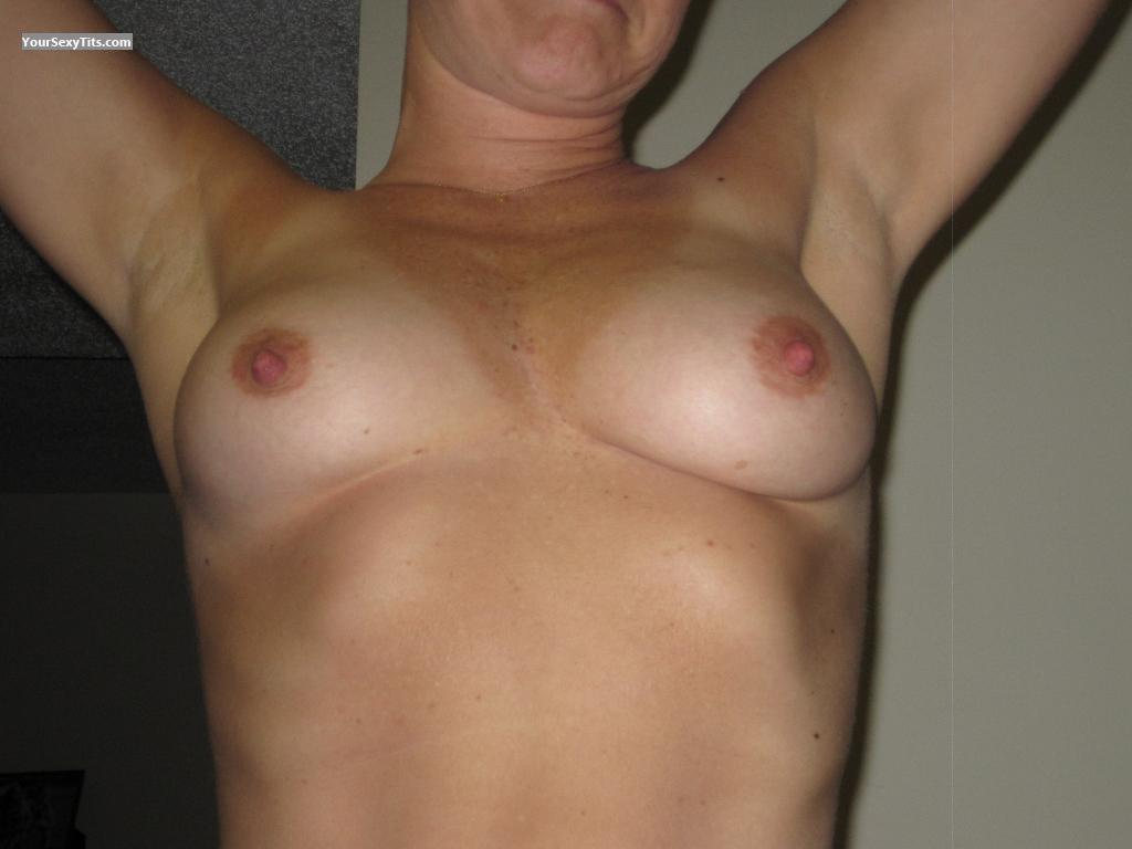 Medium Tits Of My Wife Amy