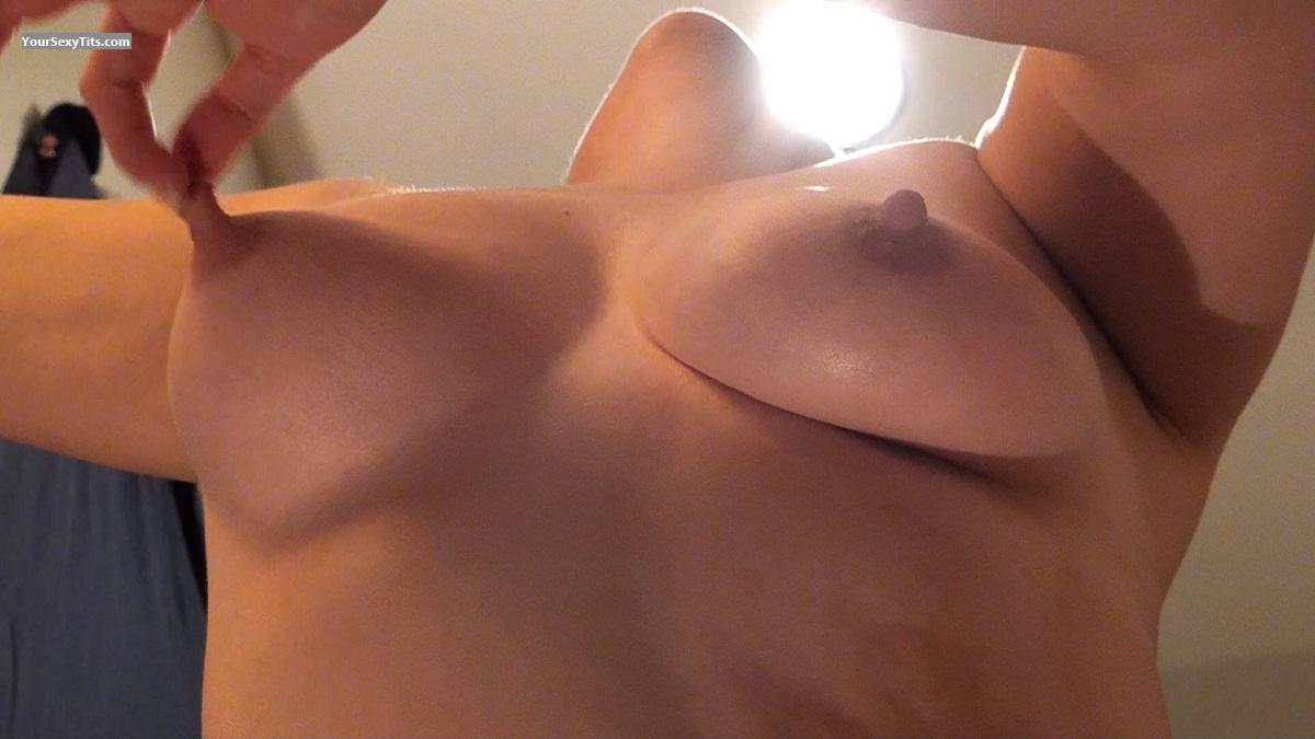 Small Tits HottieKat