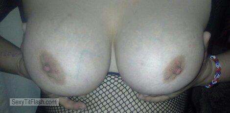 My Medium Tits Kittykat