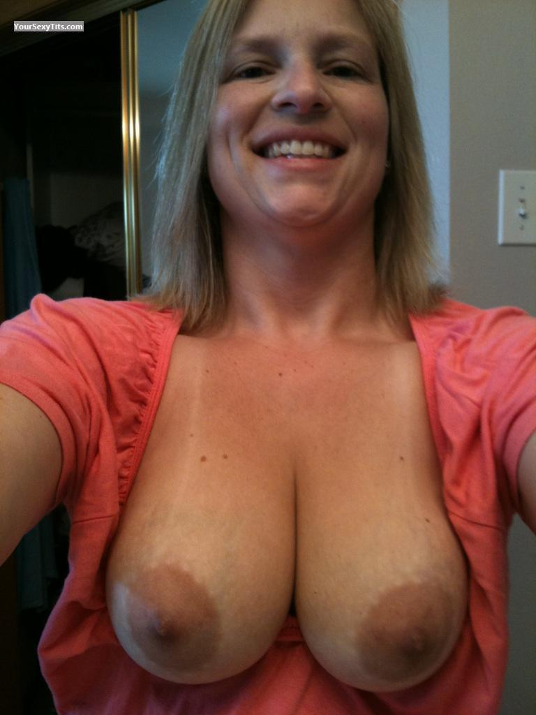My big fat tits