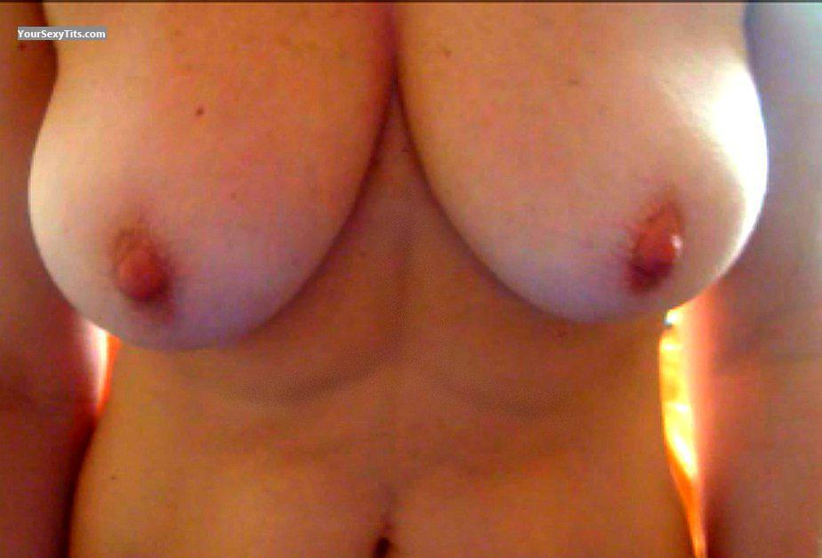Tit Flash: Medium Tits - Aregentina50 from Argentina