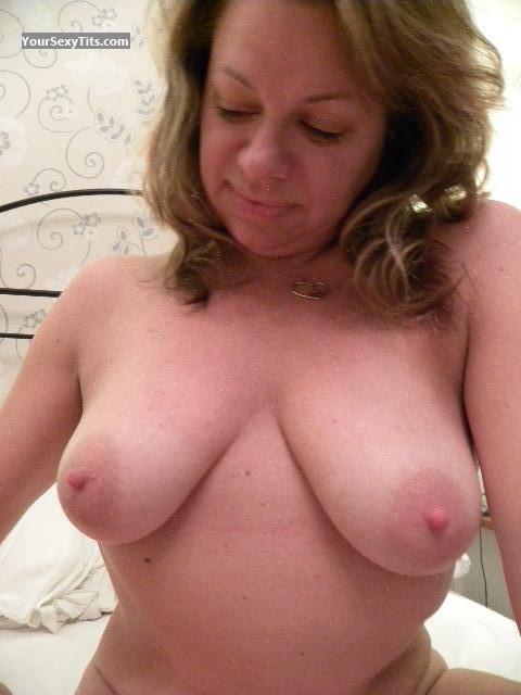 Medium Tits Topless Swede