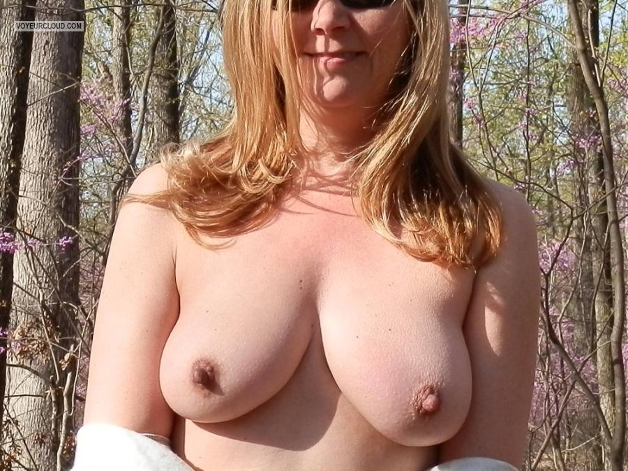 Medium Tits Of My Wife Mrs Smalltowncouple