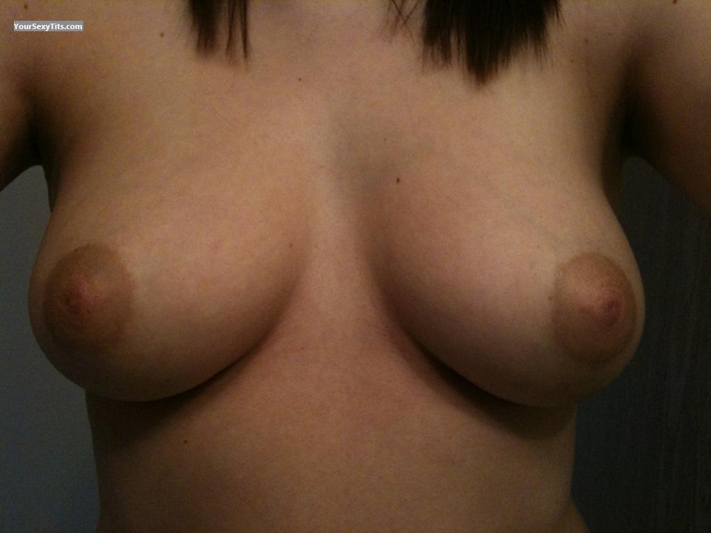 My Medium Tits Selfie by Baby4This