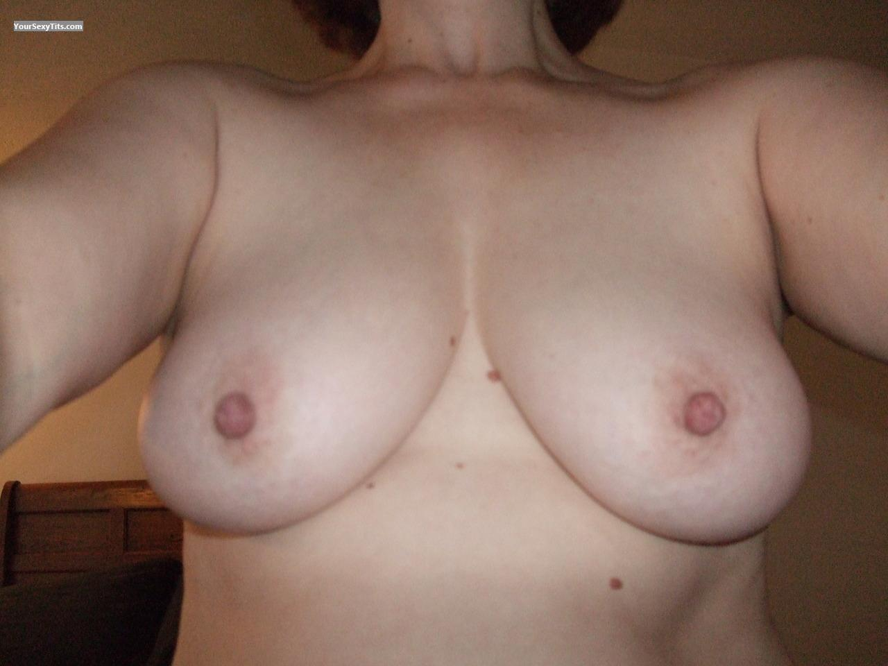 My Medium Tits Selfie by Marie
