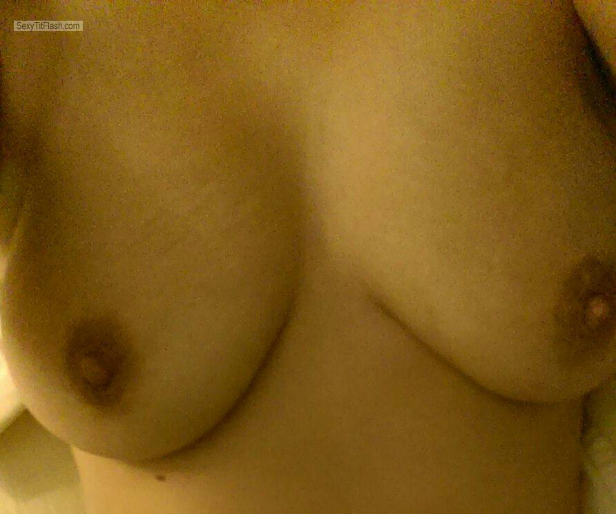 My Medium Tits Topless Tits